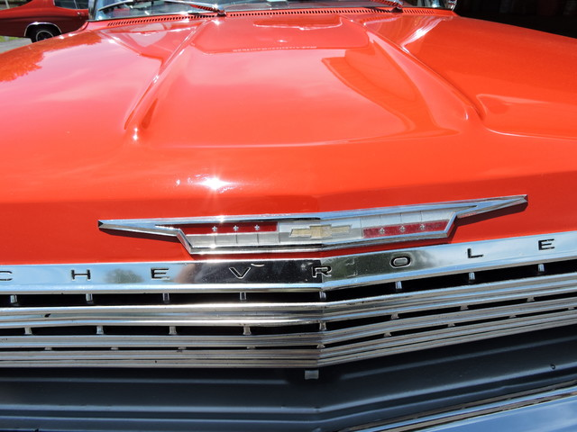 1962 Chevrolet IMAPALA SS SUPER SPORT RedLineMuscleCars.com, Oklahoma 103