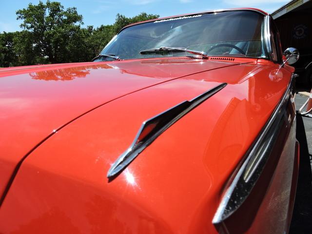 1962 Chevrolet IMAPALA SS SUPER SPORT RedLineMuscleCars.com, Oklahoma 106