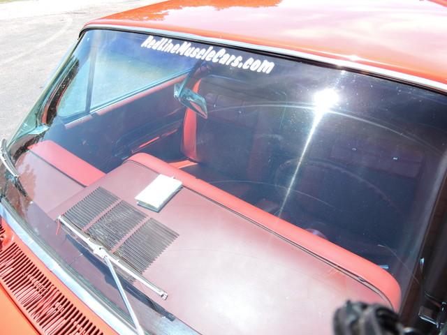 1962 Chevrolet IMAPALA SS SUPER SPORT RedLineMuscleCars.com, Oklahoma 108