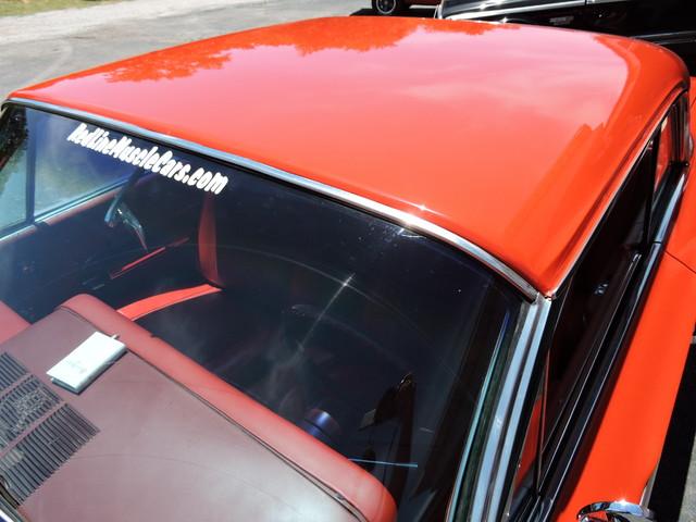 1962 Chevrolet IMAPALA SS SUPER SPORT RedLineMuscleCars.com, Oklahoma 109