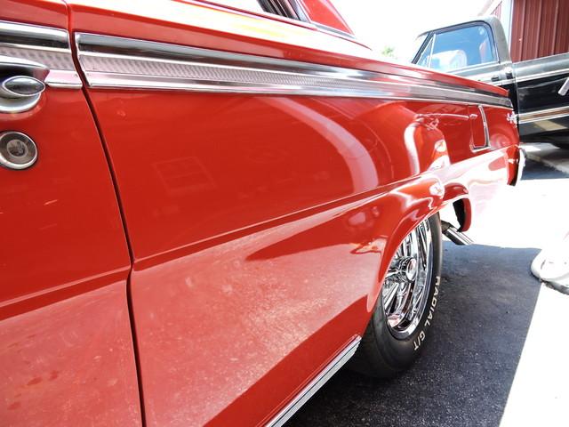 1962 Chevrolet IMAPALA SS SUPER SPORT RedLineMuscleCars.com, Oklahoma 111