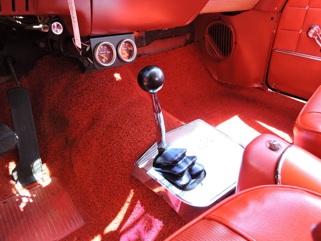 1962 Chevrolet IMAPALA SS SUPER SPORT RedLineMuscleCars.com, Oklahoma 115