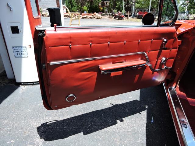 1962 Chevrolet IMAPALA SS SUPER SPORT RedLineMuscleCars.com, Oklahoma 119