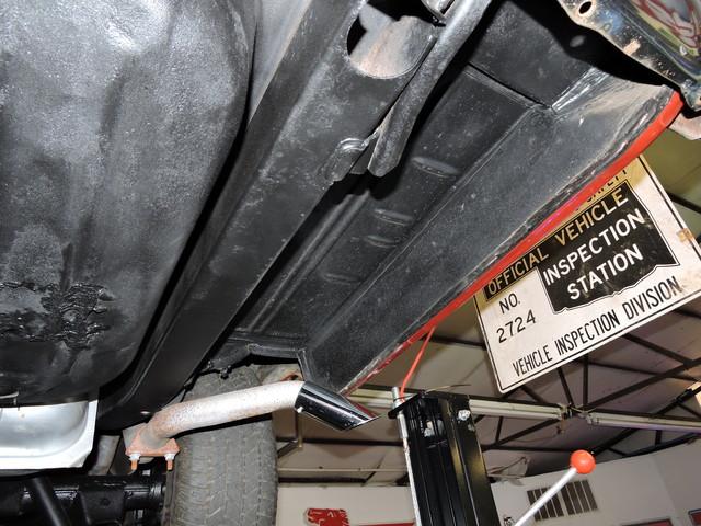 1962 Chevrolet IMAPALA SS SUPER SPORT RedLineMuscleCars.com, Oklahoma 171