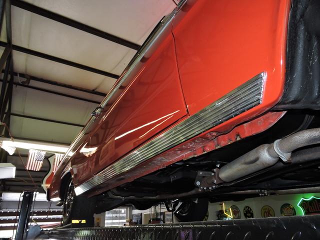 1962 Chevrolet IMAPALA SS SUPER SPORT RedLineMuscleCars.com, Oklahoma 175