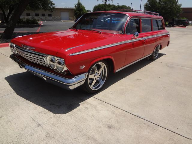 1962 Chevrolet Impala Austin , Texas 0