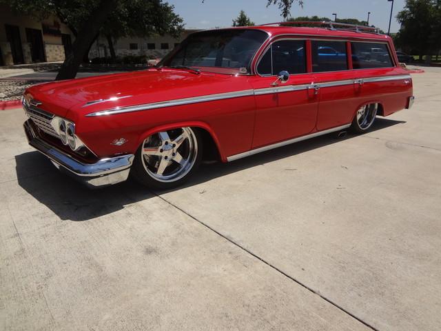 1962 Chevrolet Impala Austin , Texas 3