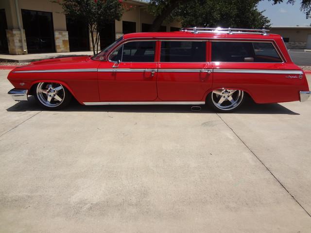 1962 Chevrolet Impala Austin , Texas 4