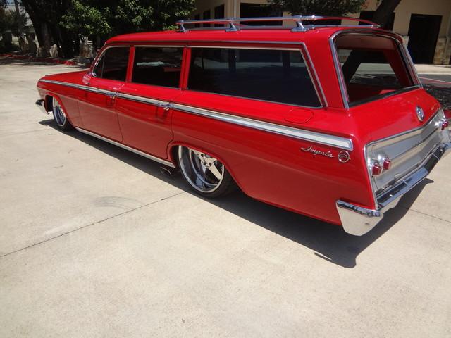 1962 Chevrolet Impala Austin , Texas 5