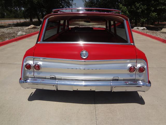 1962 Chevrolet Impala Austin , Texas 6