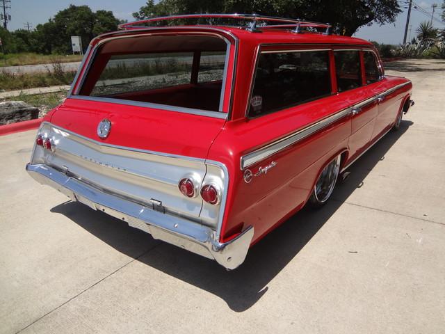 1962 Chevrolet Impala Austin , Texas 7