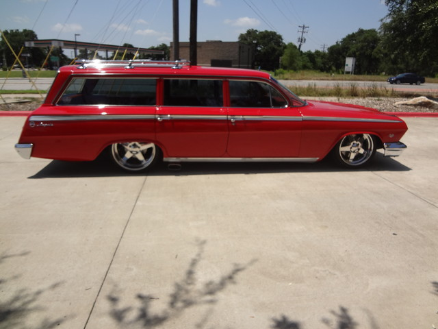 1962 Chevrolet Impala Austin , Texas 8