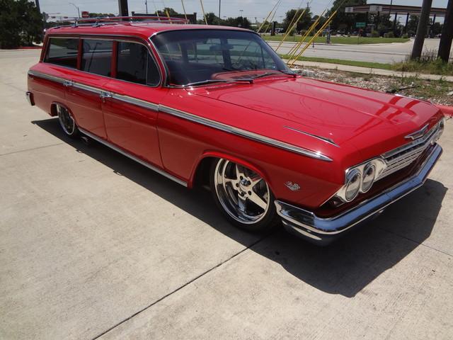 1962 Chevrolet Impala Austin , Texas 9