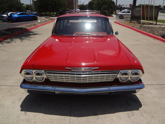 1962 Chevrolet Impala Austin , Texas 13
