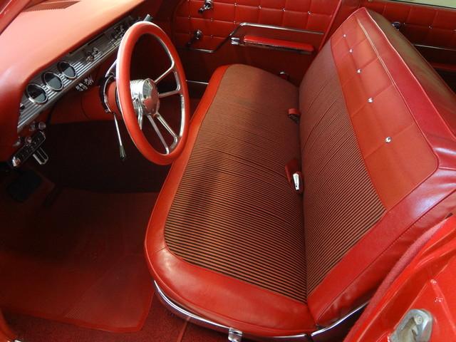 1962 Chevrolet Impala Austin , Texas 17