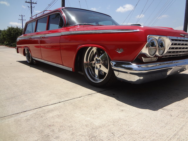 1962 Chevrolet Impala Austin , Texas 11