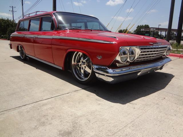 1962 Chevrolet Impala Austin , Texas 12