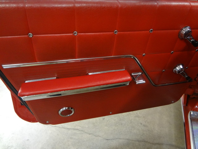 1962 Chevrolet Impala Austin , Texas 16