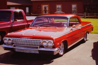 1962 Chevrolet Impala SS Chrome Newberg, Oregon