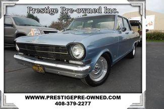 1962 Chevrolet NOVA   in Campbell CA