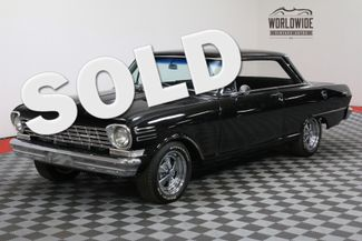 1962 Chevrolet NOVA V8 RESTORED AUTO HARD TOP!   Denver, Colorado   Worldwide Vintage Autos in Denver Colorado
