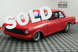 1962 Chevrolet NOVA 678 HP NHRA CERTIFIED 8.5 UNTIL 2018 | Denver, CO | WORLDWIDE VINTAGE AUTOS in Denver CO