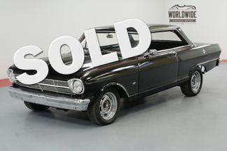 1962 Chevrolet NOVA in Denver CO