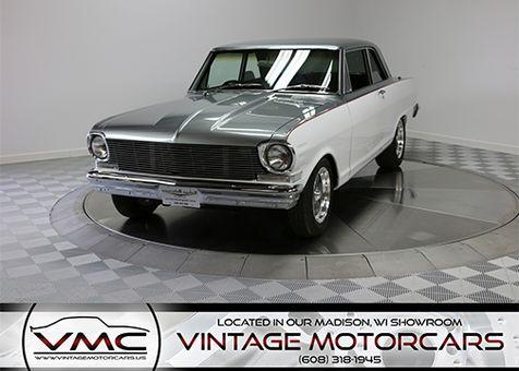 1962 Chevrolet Chevy II Nova  in Sun Prairie