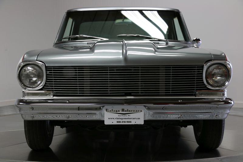 1962 Chevrolet Chevy II Nova   in Sun Prairie, WI