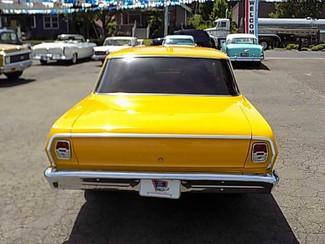 1962 Chevrolet Nova -Oregon Showroom Newberg, Oregon 1