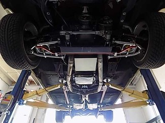1962 Chevrolet Nova -Oregon Showroom Newberg, Oregon 20
