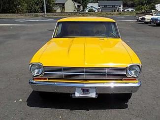 1962 Chevrolet Nova -Oregon Showroom Newberg, Oregon 4
