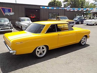 1962 Chevrolet Nova -Oregon Showroom Newberg, Oregon 6