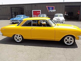 1962 Chevrolet Nova -Oregon Showroom Newberg, Oregon 7