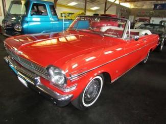 1962 Chevrolet Nova - Utah Showroom Newberg, Oregon