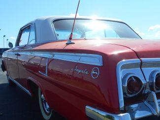 1962 Chevy Impala Blanchard, Oklahoma 11
