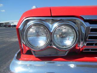 1962 Chevy Impala Blanchard, Oklahoma 10