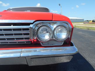 1962 Chevy Impala Blanchard, Oklahoma 9