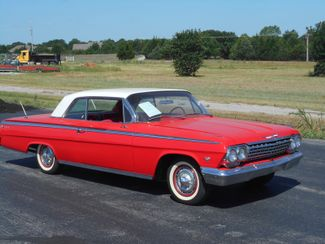 1962 Chevy Impala Blanchard, Oklahoma 2