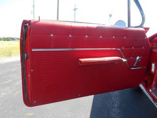 1962 Chevy Impala Blanchard, Oklahoma 16