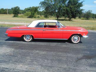 1962 Chevy Impala Blanchard, Oklahoma