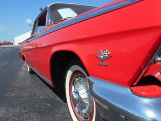 1962 Chevy Impala Blanchard, Oklahoma 7