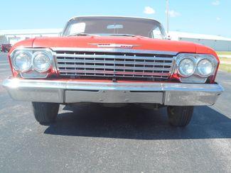 1962 Chevy Impala Blanchard, Oklahoma 1