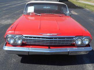 1962 Chevy Impala Blanchard, Oklahoma 8