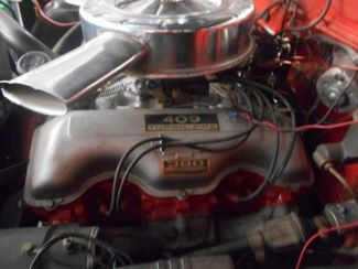 1962 Chevy Impala Blanchard, Oklahoma 33