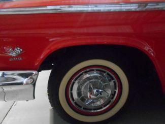 1962 Chevy Impala Blanchard, Oklahoma 36