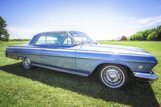 1962 Chevy Impala SS Chrome Newberg, Oregon