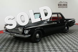 1962 Dodge DART $35K+ BUILD REBUILT 400 | Denver, CO | WORLDWIDE VINTAGE AUTOS in Denver CO