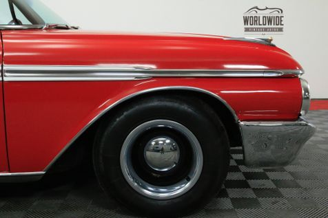 1962 Ford GALAXIE 500  RESTORED. MANY UPGRADES. 352V8 AUTOMATIC | Denver, CO | WORLDWIDE VINTAGE AUTOS in Denver, CO