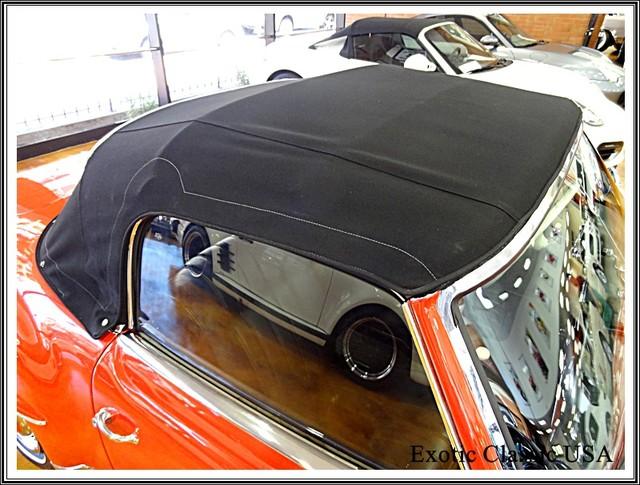 1962 Mercedes-Benz 190SL SL San Diego, California 17